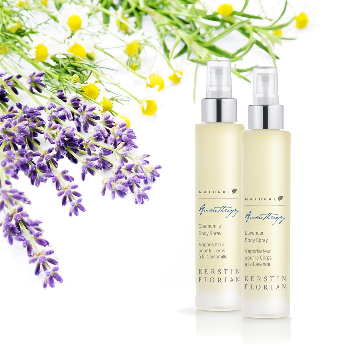 iow Body spray lavendel kamomill